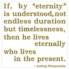 """Eternity"" Poster"