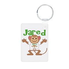 Little Monkey Jared Keychains