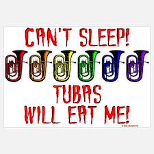 Tubas Will Eat Me
