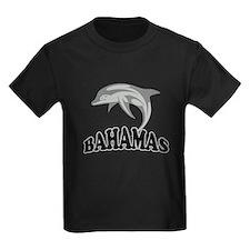 Bahamas Dolphin Souvenir T