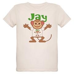Little Monkey Jay T-Shirt
