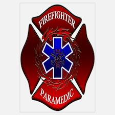 FIREFIGHTER-PARAMEDIC