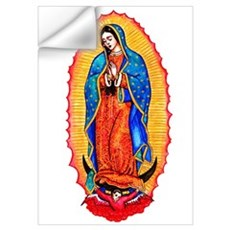 Virgin of Guadalupe Wall Decal