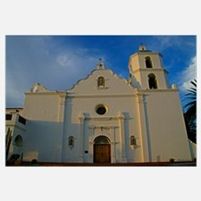 """Mission San Luis Rey"""