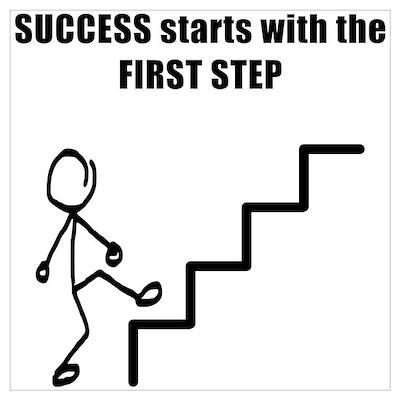 SUCCESS Poster