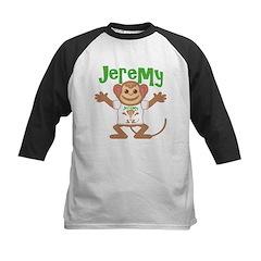 Little Monkey Jeremy Tee