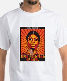 High Priestess of Soul T-Shirt