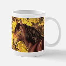 Welsh Cob Horse Lover Coffee Mug