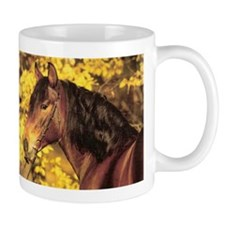 Welsh Cob Horse Lover Coffee Mug