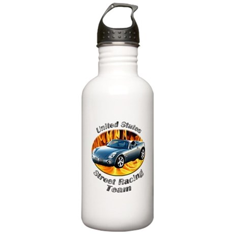 Pontiac Solstice Stainless Water Bottle 1.0L