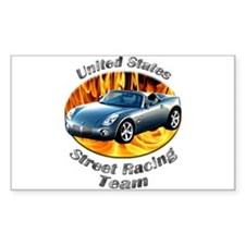 Pontiac Solstice Decal