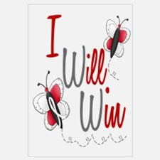 I Will Win 1 Butterfly 2 PEARL/WHITE