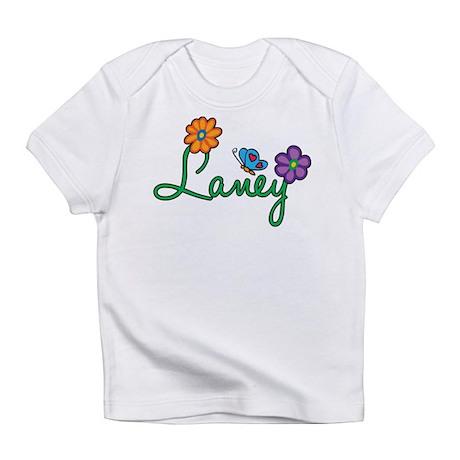 Laney Flowers Infant T-Shirt