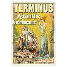 Terminus Absinthe Bienfaisante