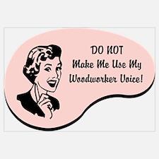 Woodworker Voice