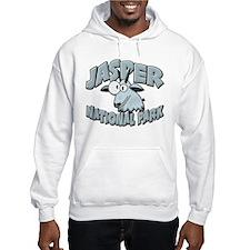 Jasper Natl Park Mountain Goat Jumper Hoody
