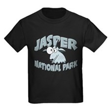 Jasper Natl Park Mountain Goat T