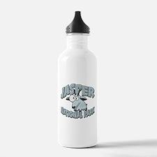 Jasper Natl Park Mountain Goat Water Bottle