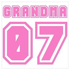 GRANDMA 07 Poster
