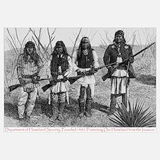 Native Homeland Security