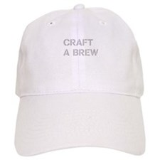 Craft A Brew Baseball Cap