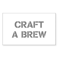 Craft A Brew Decal