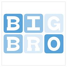 BIG BRO Poster