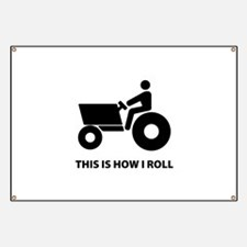 How I Roll Banner