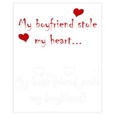 'Stolen Boyfriend - 2' Poster