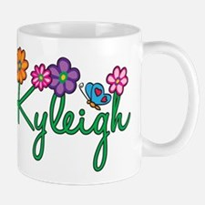 Kyleigh Flowers Mug