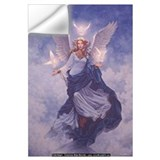 Angel Wall Decals