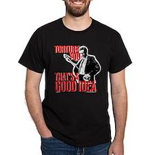 Reservoir Dogs Torture You T-Shirt