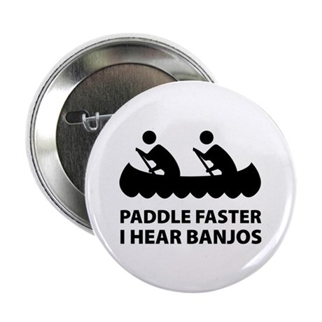 """Paddle Faster 2.25"""" Button (100 pack)"""