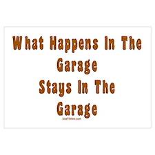 What Happens In Garage Dad