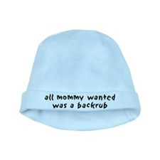 Funny Mommy baby hat