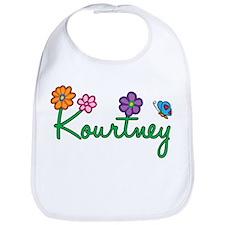 Kourtney Flowers Bib