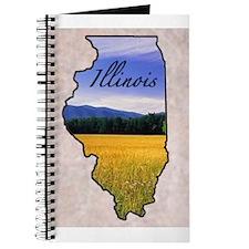 Cute Illinois Journal