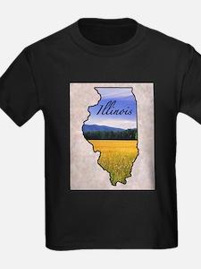 Unique Illinois T