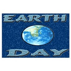Earth Day 4 Poster
