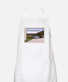 Cute Connecticut Apron