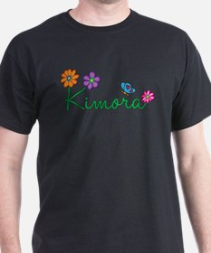 Kimora Flowers T-Shirt