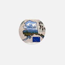 Cool State Mini Button