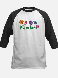 Kimber Flowers Tee