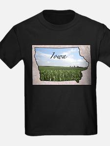 Funny Iowa T