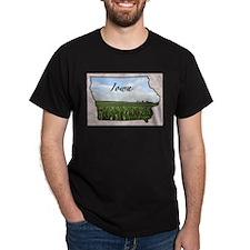 IowaMap28 T-Shirt