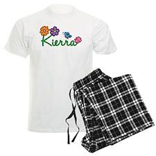 Kierra Flowers Pajamas