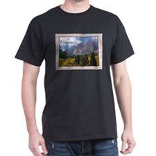 Cute Colorado state T-Shirt
