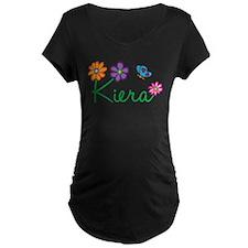Kiera Flowers T-Shirt