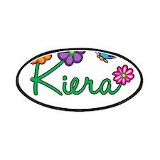 Kiera Flowers Patches