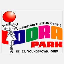 Idora Park Balloon